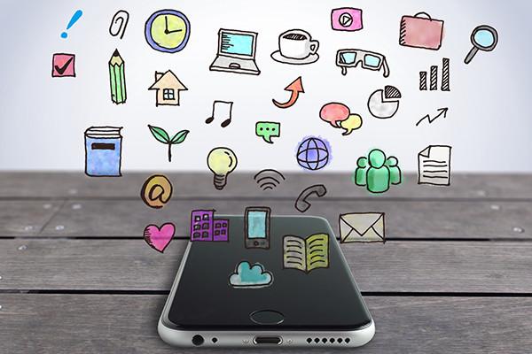 自社アプリをはじめ、受託開発で、アプリ開発実績も多数ございます。